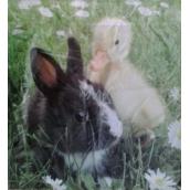 Press Igelit Bag Rabbit and Duck 45 x 50 cm 1 piece