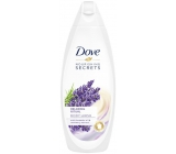 Dove Nourishing Secrets Soothing ritual shower gel with lavender oil and rosemary extract 250 ml