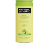 Authentic Toya Aroma SGL 400ml Ice Lime + Lemon 1200