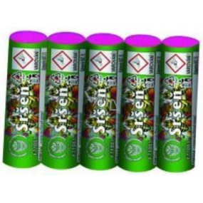 Hornet pyrotechnics CE1 5 pieces Class I Danger from 15 years!