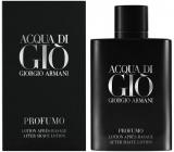 Giorgio Armani Acqua di Gio Profumo voda po holení pro muže 100 ml