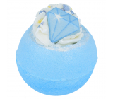 Bomb Cosmetics Diamond - Diamonds Are Forever Sparkling ballistic bath ballist 160 g