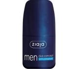Ziaja Men Duo Concept ball antiperspirant deodorant roll-on for men 60 ml