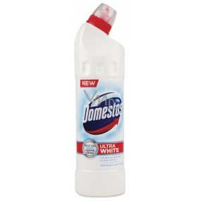 Domestos 24h White & Shine 750 ml liquid disinfectant and cleaning agent