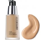 Artdeco High Definition Foundation krémový make-up 11 Medium Honey Beige 30 ml