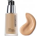 Artdeco High Definition Foundation Cream Makeup 11 Medium Honey Beige 30 ml