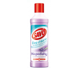 Savo Lavender Chlorine-free floor cleaner and disinfectant 1 l