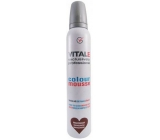 Vitale Exclusively Professional Coloring Foam Hardener Mahogany - Mahogany 200 ml