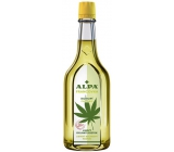 Alpa Francovka Cannabis Cannabis Alcohol Herbal Solution 160 ml