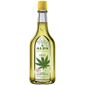 Alpa Francovka Hemp Cannabis alcoholic herbal solution 160 ml