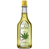 Alpa Francovka Cannabis Cannabis Alcohol Herbal Solution 160 ml
