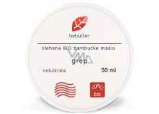 Bebutter Whiskey Bio Shea Butter 50ml Grep 1811
