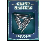 Albi Grand Masters Puzzles - Triangles 4/4
