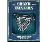 Albi Grand Masters Puzzles - Triangles 4/4