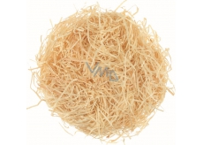 Decorative wooden grass 50 g