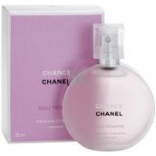 Chanel Chance Eau Tendre Hair Mist hair spray with spray for women 35 ml
