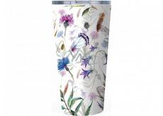 Albi Design stainless steel mug 400 ml