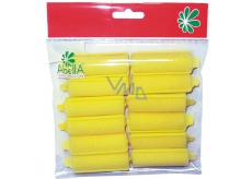 Abella foam small curlers 20 mm 12 pieces HR003 / S