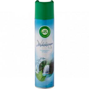 Air Wick Aquamarine 6in1 air freshener spray 300 ml