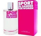 Jil Sander Sport for Women toaletní voda pro ženy 30 ml