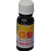 Slow-Natur Essential Orange Scented Oil 10 ml