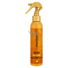 Pantene Pro-V Heat Defense Fine Shine for hair protection 150 ml spray