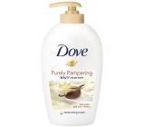 Dove Purely Pampering Shea Butter and Vanilla Liquid Soap 250 ml