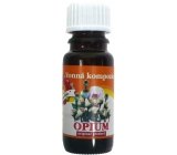 Slow-Natur Opium Essential Oil 10 ml
