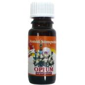 Slow-Natur Opium Vonný olej 10 ml