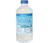 Kittfort Distilled water for technical purposes 1 l