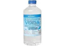 Kittfort Distilled water for technical purposes 1 l