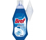 Bref Fresh Pearls Ocean gel toilet block curtain 360 ml