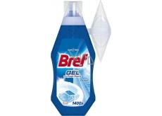 Bref Fresh Pearls WC gel Ocean liquid hinge 360 ml