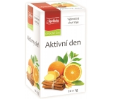 Apotheke Natur Active day fruit tea 20 x 2 g