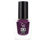 Golden Rose Ice Chic Nail Colour lak na nehty 44 10,5 ml