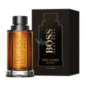 Hugo Boss The Scent Intense for Him parfémovaná voda pánská 100 ml