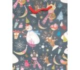 Albi Gift Small Bag 13.5 x 11 x 6 cm Christmas TS3 86177