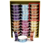 Ditipo Coil Raphia red-gold 10 m 2836