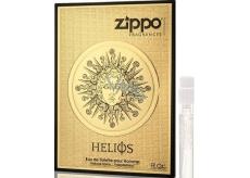 Zippo Helios Eau de Toilette for Men 2 ml, Vialka