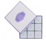 Castelbel Lavender mini toilet soap 9 x 25 g, cosmetic set