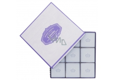 Castelbel Lavender mini soap 9 x 25 g gift set