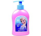 Disney Frozen liquid soap for children 250 ml dispenser