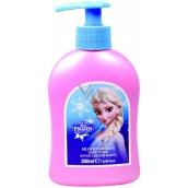 Disney Frozen liquid soap for children 250 ml dispenser
