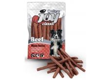 CALIBRA 100g Joy Dog Classic Beef Stick