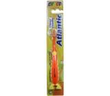 Atlantic Croco toothbrush for children