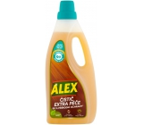 Alex Extra care wood cleaner for polished and varnished surfaces 750 ml