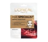 Loreal Paris Age Specialist 45+ Textile Mask 30 g
