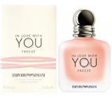 Giorgio Armani Emporio EdP 50 ml Women's scent water