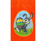 Nekupto Easter bag bunny 180 x 360 mm 006 30 NVE