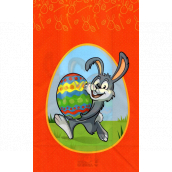 Nekupto Easter bag bunny 180 x 360 mm 006 30 NVE